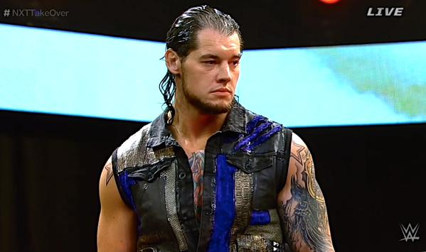 "WHY MY BARON IS SAD on Twitter: ""Baron Corbin is sad because when ..."