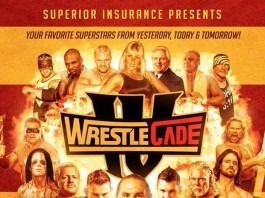 WrestleCade - Twitter Search