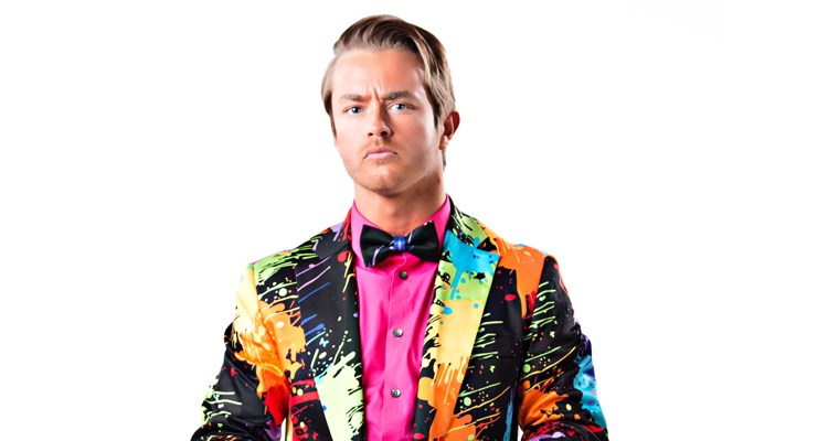 Rockstar Spud Talks Billy Corgan And Challenging TNA World ...