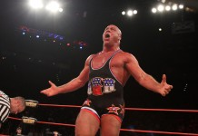 TNA's Dixie Carter Explains Re-Signing Of Kurt Angle, Status Of ...