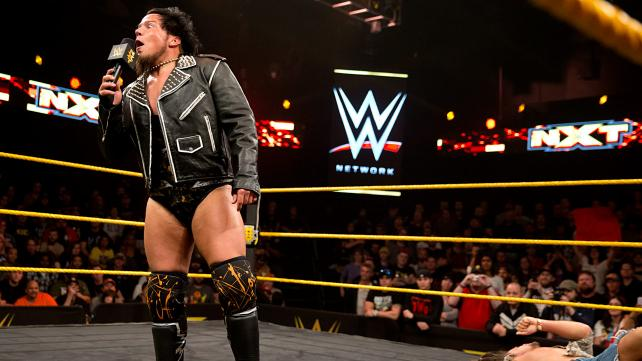 411MANIA | NXT's Solomon Crowe Helps Save Driver From Overturned Car