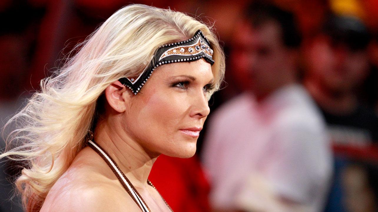 Beth Phoenix On WWE Return; Advice For NXT Divas