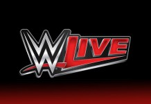 WWE Live at the Sun Center! - 95.9 The RAT