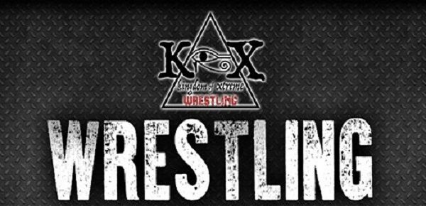 Wrestling_KOX_logo
