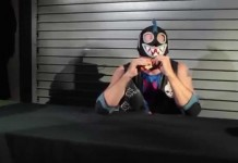 Can Shark Boy Revive His Career at TNA? (Oct. 29, 2014) - YouTube