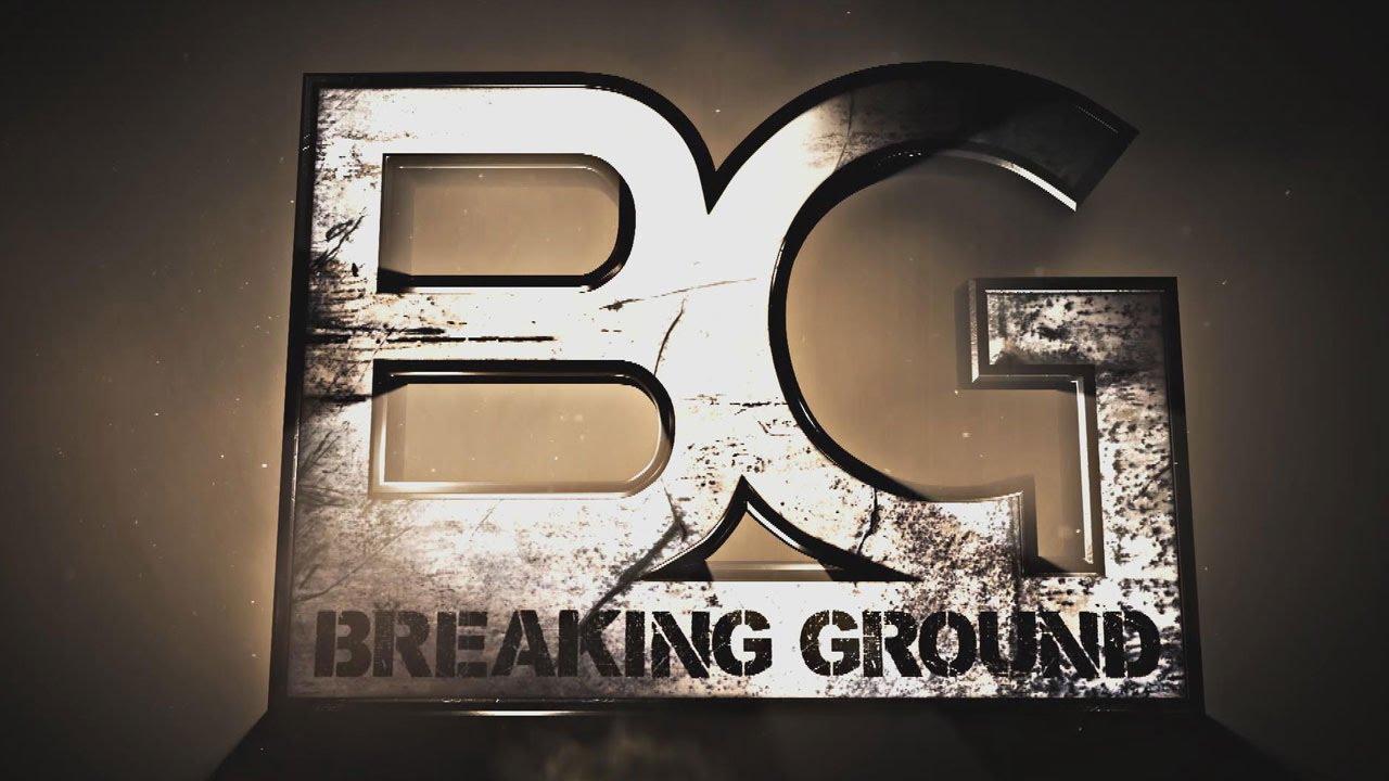 WWE Breaking Ground FULL series premiere: WWE Network - YouTube