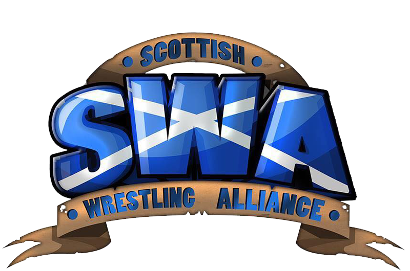 Scottish Wrestling Alliance big logo