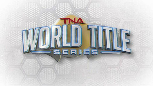TNA's World Title Series Is Great for the Quality of Impact ...