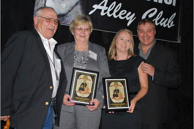 Tommy Gilbert Family