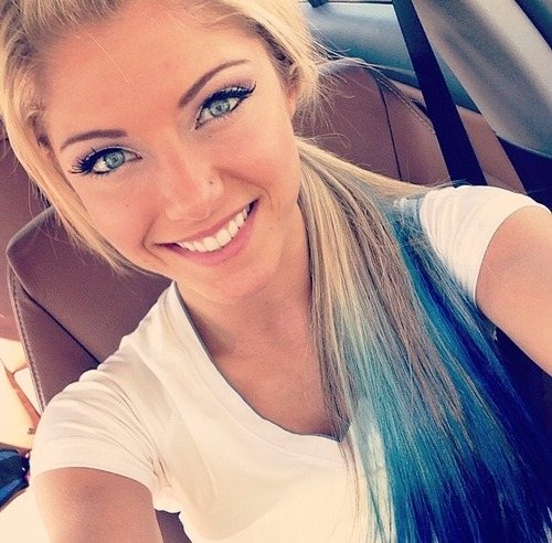 WWE: 8 Things You Should Know About Alexa Bliss
