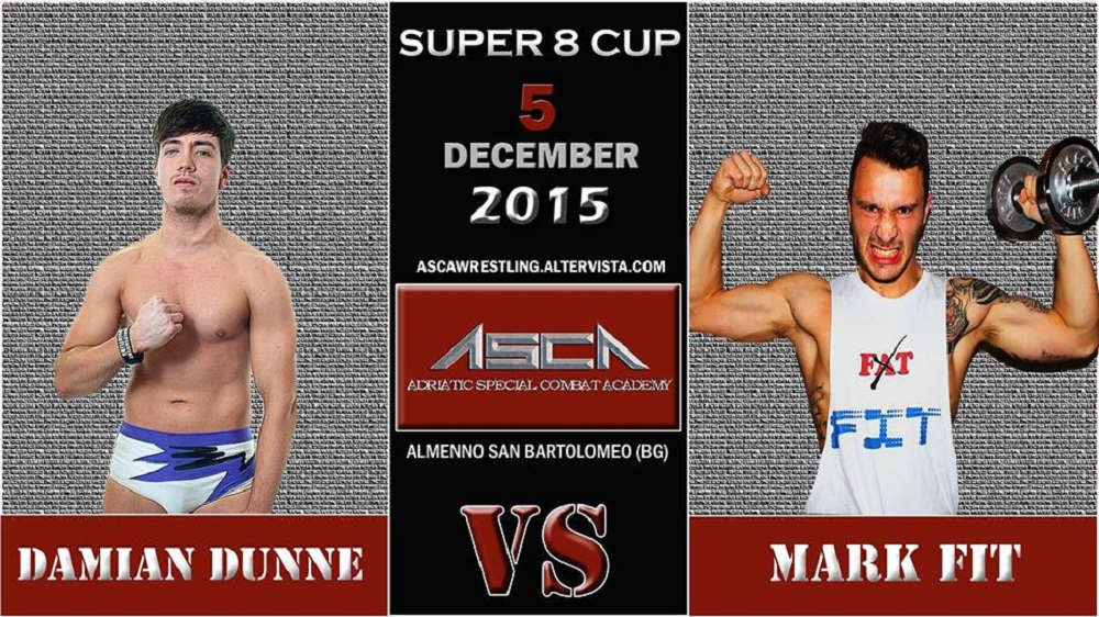 ASCA Super8III Dunne Vs Fit