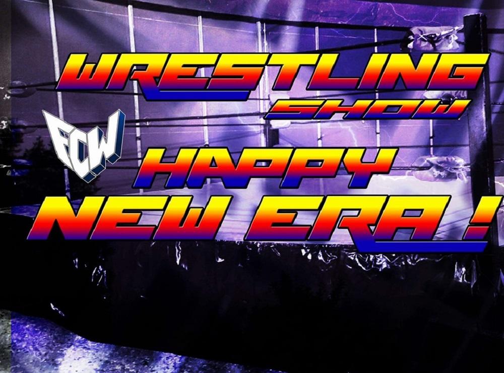 FCW Happy New Era