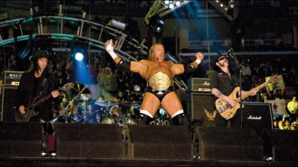 Triple-Hs-WrestleMania-21-entrance-with-Motorhead-wwe.com_