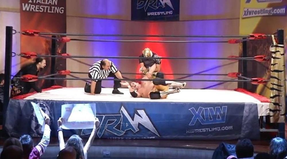 XIW DRAW LIVE Elias Tiger