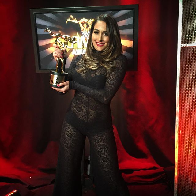 nikki award 2