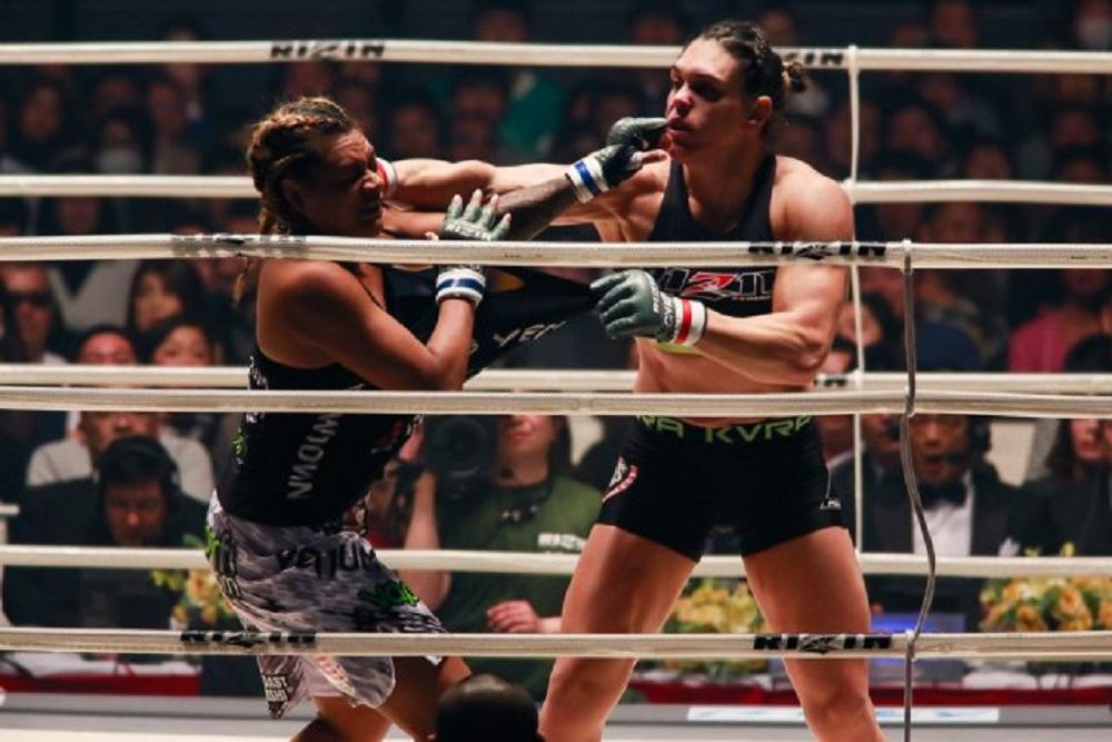 Lei D Tapa MMA Debut (3)