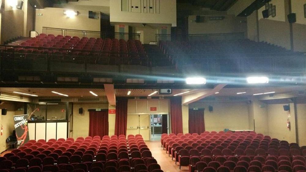 Cineteatro Don Bosco (1)