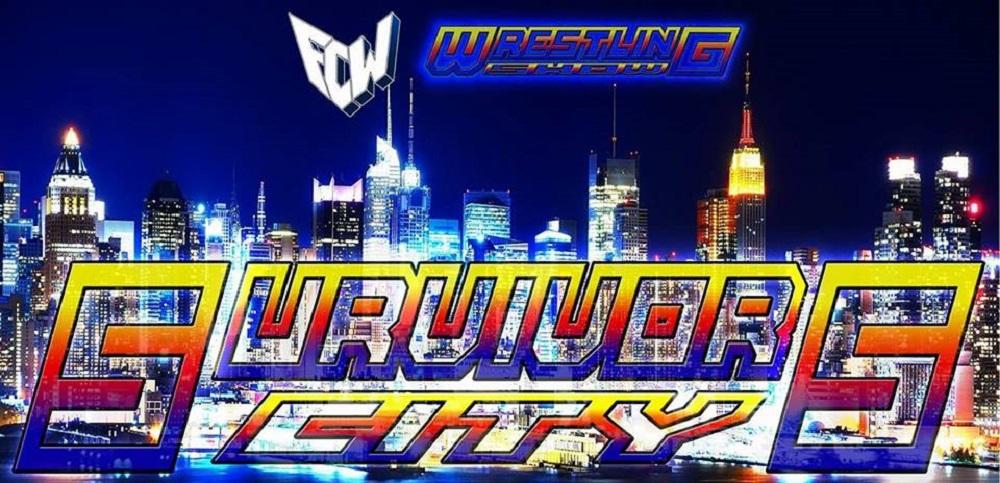 FCW Survivors City