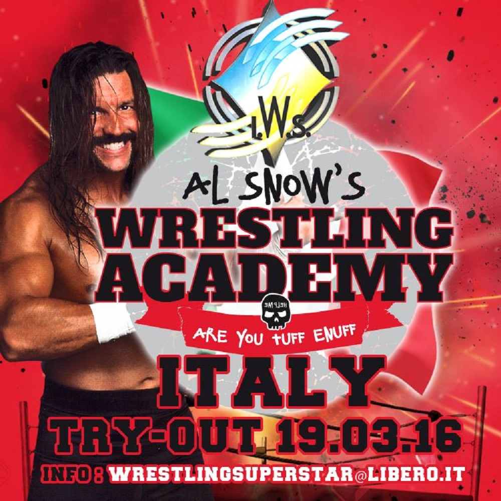 IWS Al Snow Academy
