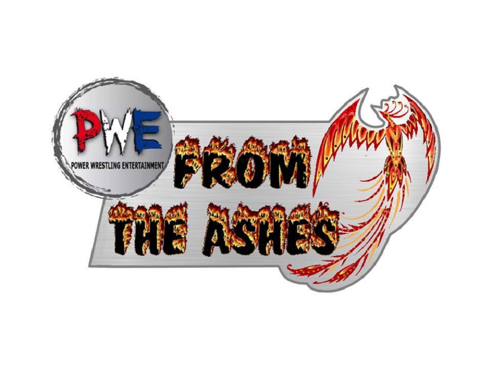 PWE From The Ashes