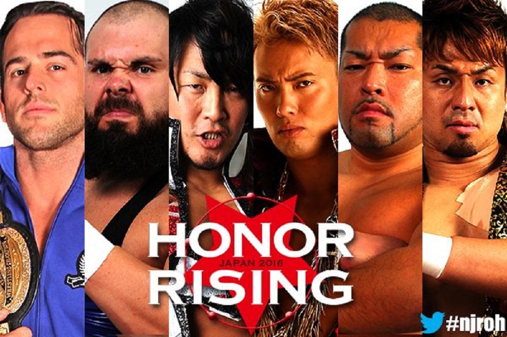 wiki honor rising japan