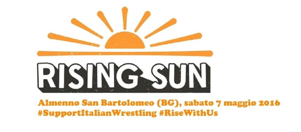 Rising Sun Show