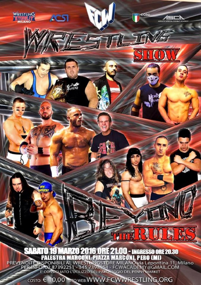 FCW Beyond The Rules Manifesto