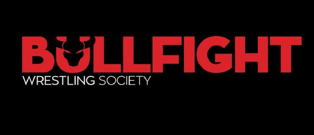 Bullfight Wrestling logo
