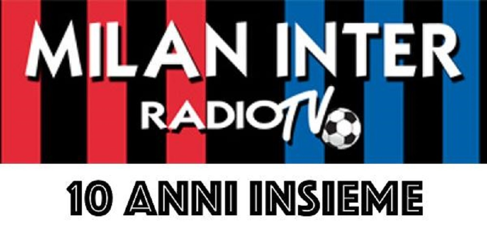 Radio Milan Inter logo
