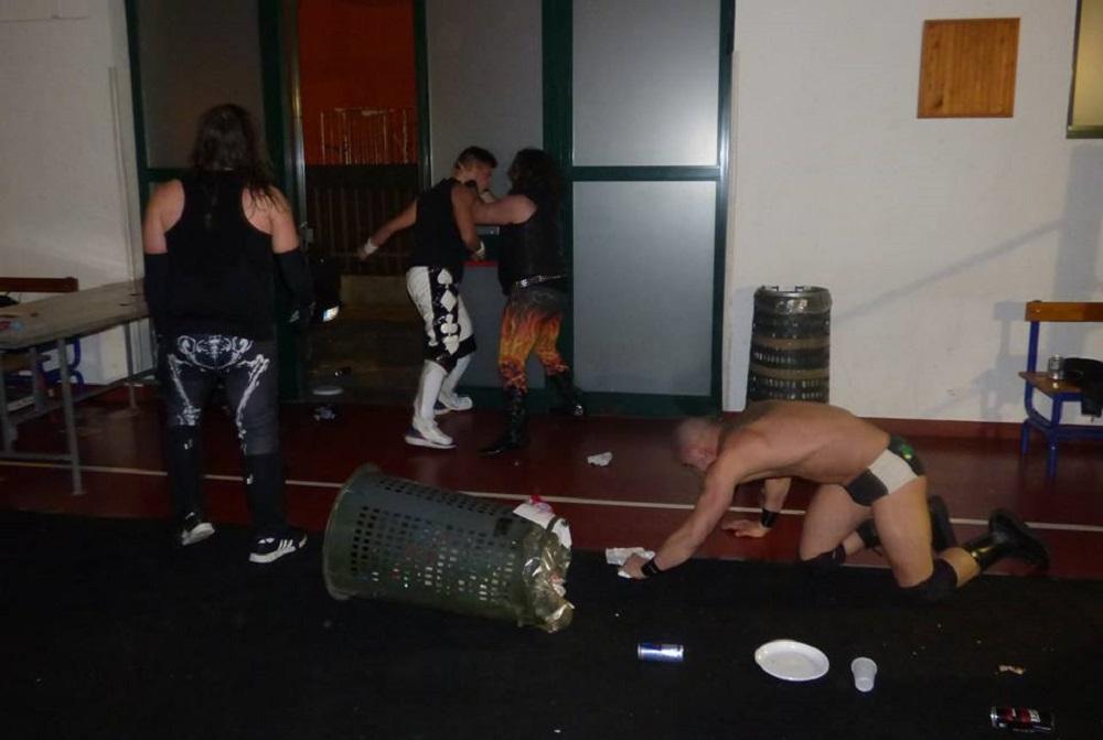 FCW Invitational (3)