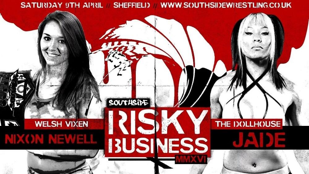 SWE Risky Business 2016