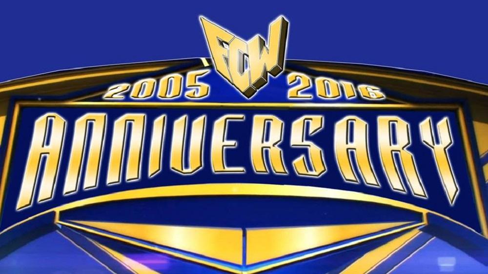 FCW 11 Anniversary