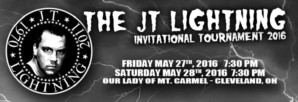 AIW The JT Lightning Invitational Tournament 2016
