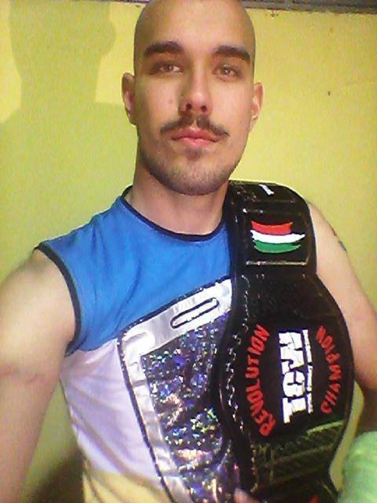 TCW Bellavita Revolution Champion