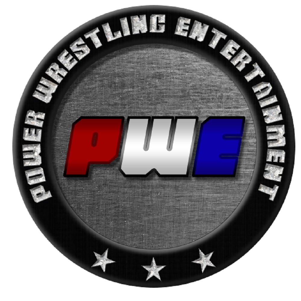 PWE New Logo