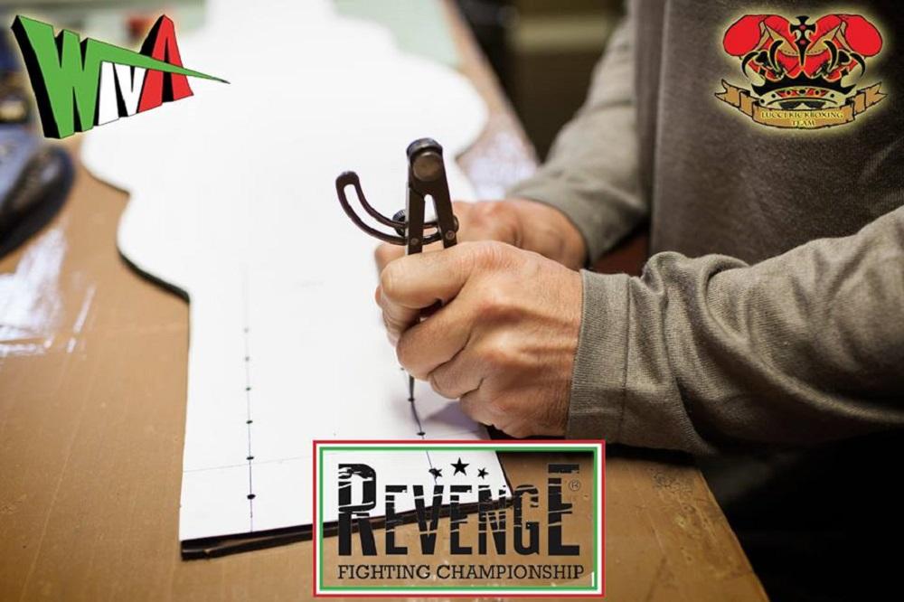 RFC Revenge Title creazione