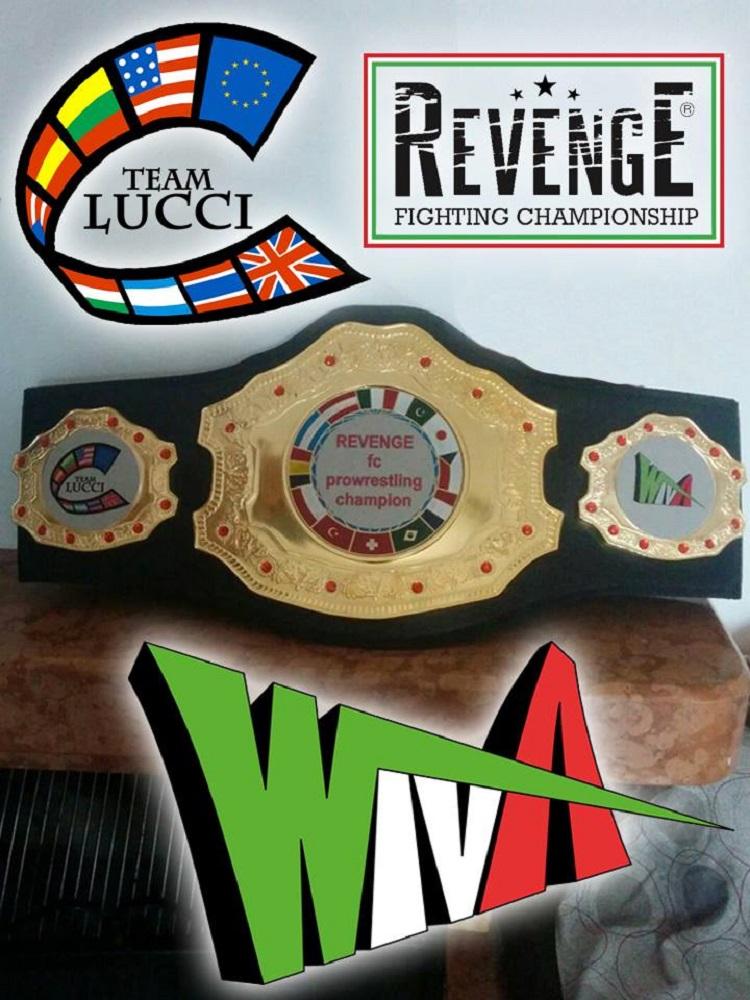 WIVA Revenge Title