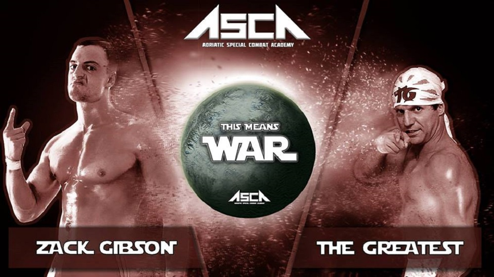 ASCA THis Means Gibson Vs Greatest