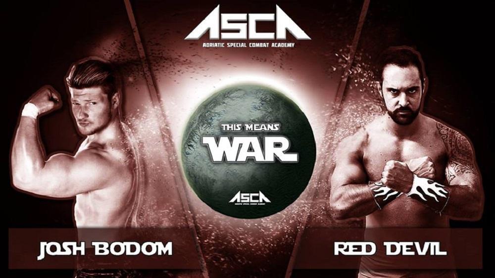 ASCA This Means Bodom Vs Devil