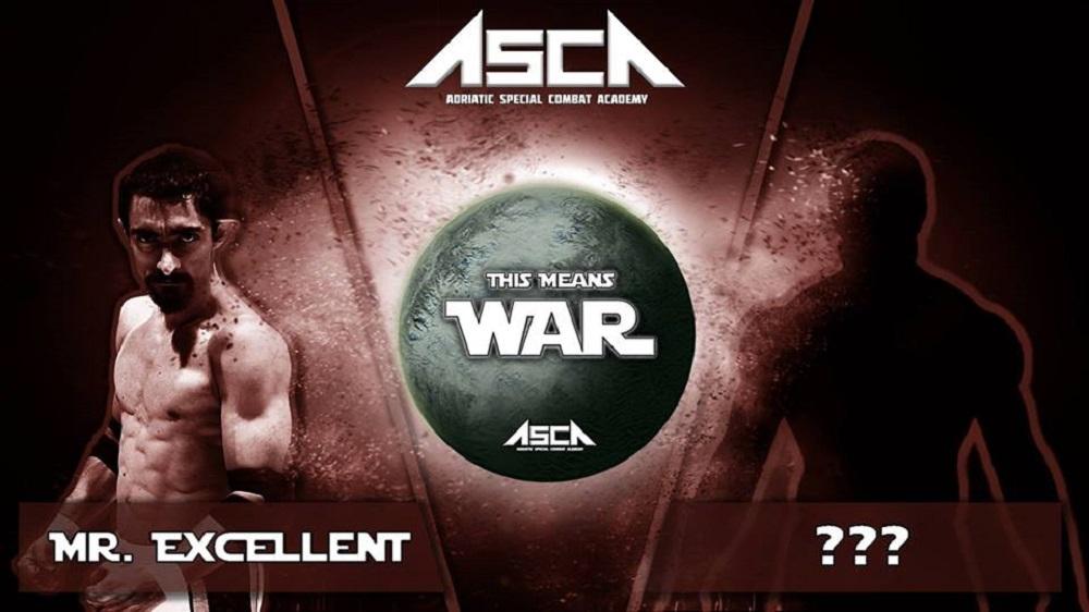 ASCA This Means Excellent Vs