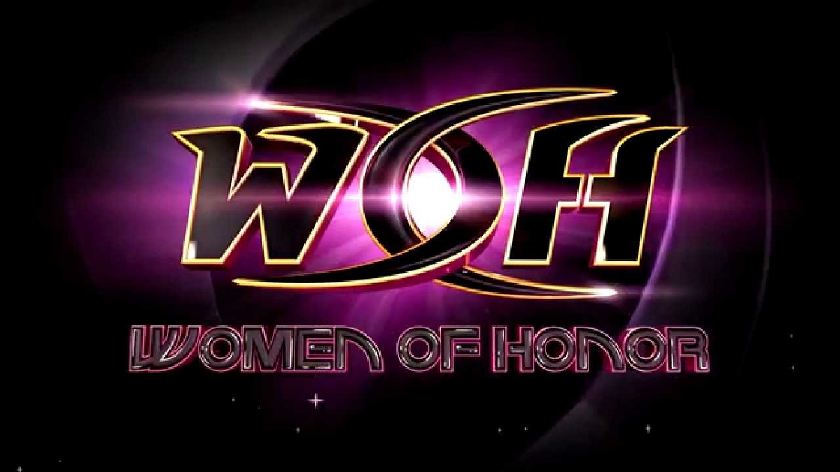 ROH Women Of Honor