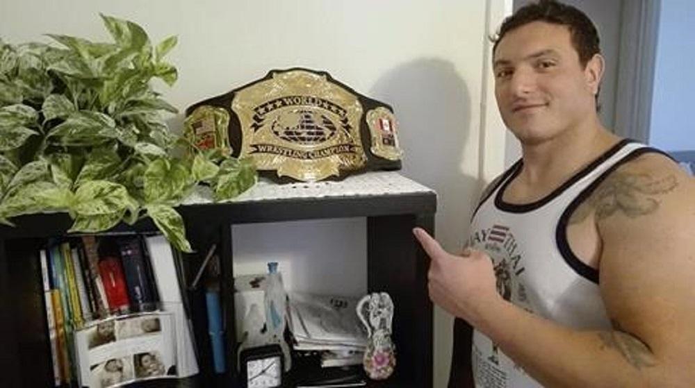 Vito Rea Viper Pro Champion