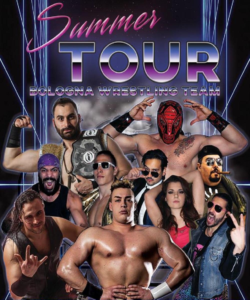 BWT Summer Tour New