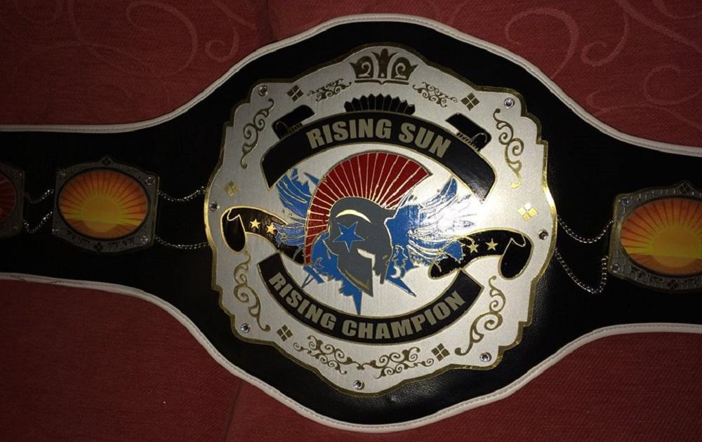 RSWP Rising Champion