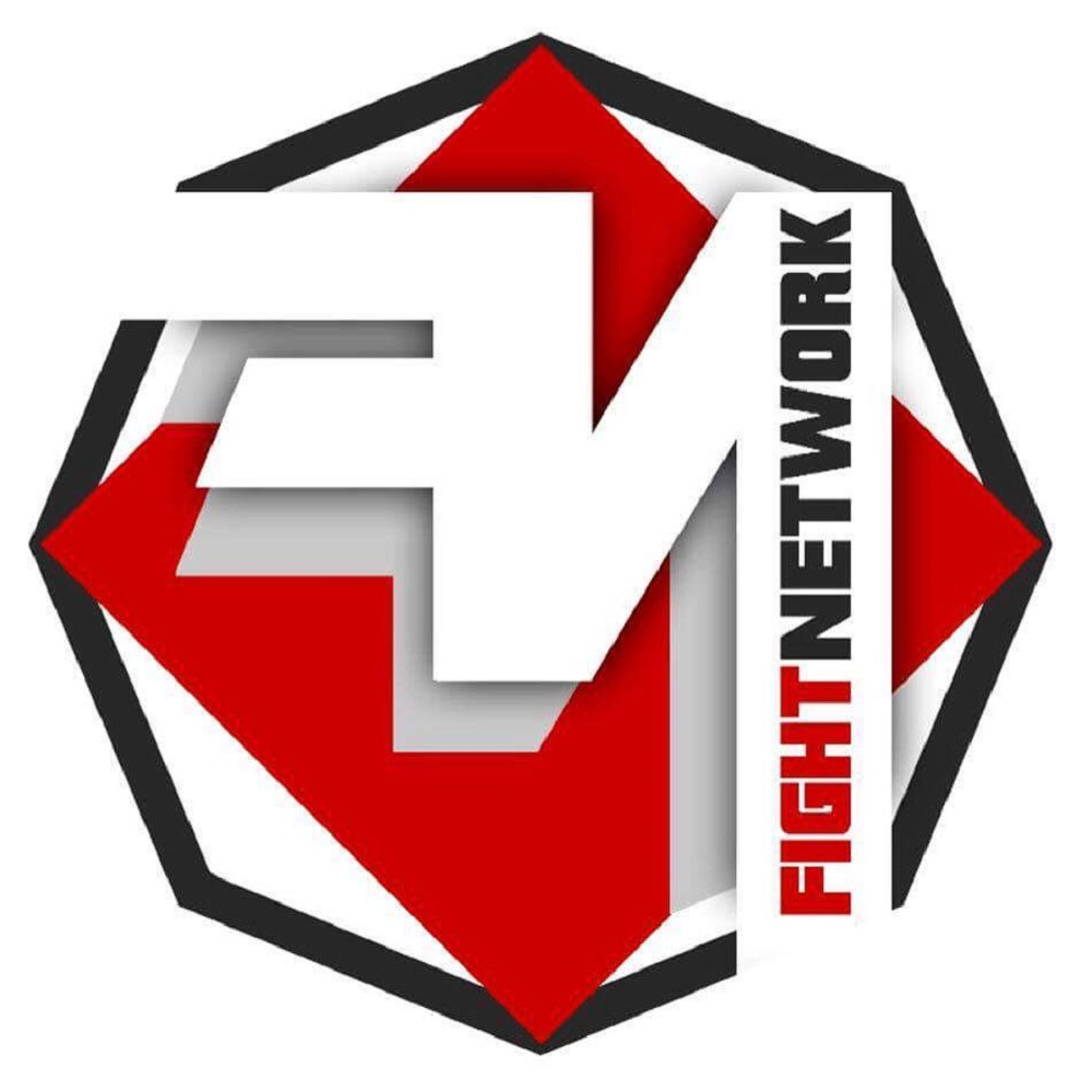 Fight Network Logo