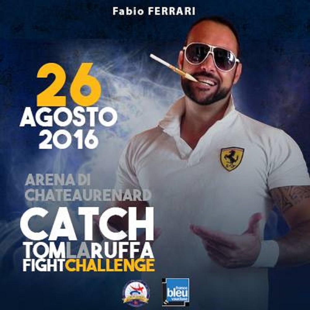 Fabio Ferrari FFCP