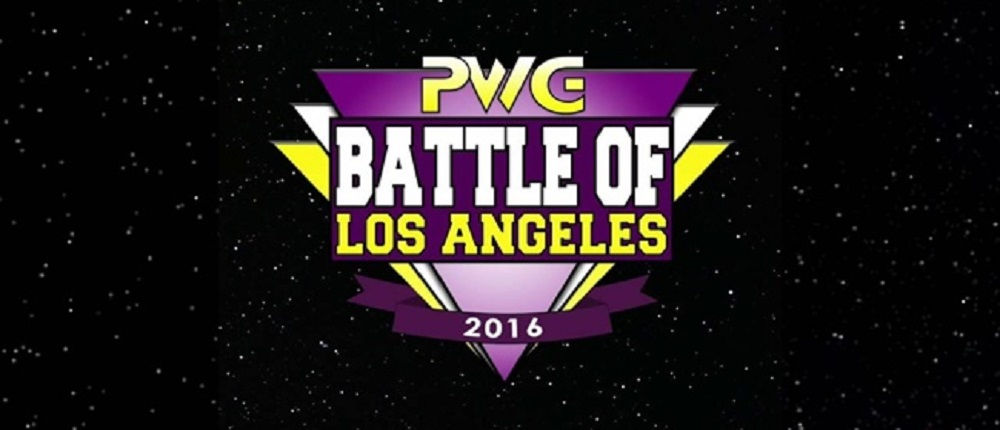 PWG Battle Of Los Angeles 2016