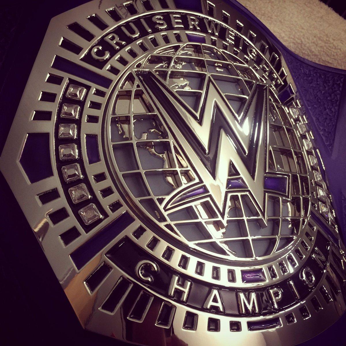 wwe-cruiserweight-championship-belt-2016