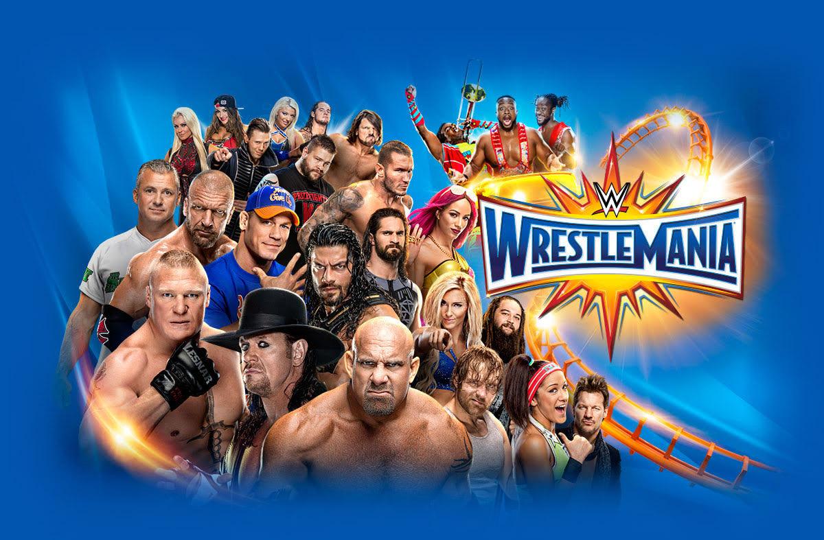 Incontri wrestlemania 33 [PUNIQRANDLINE-(au-dating-names.txt) 23