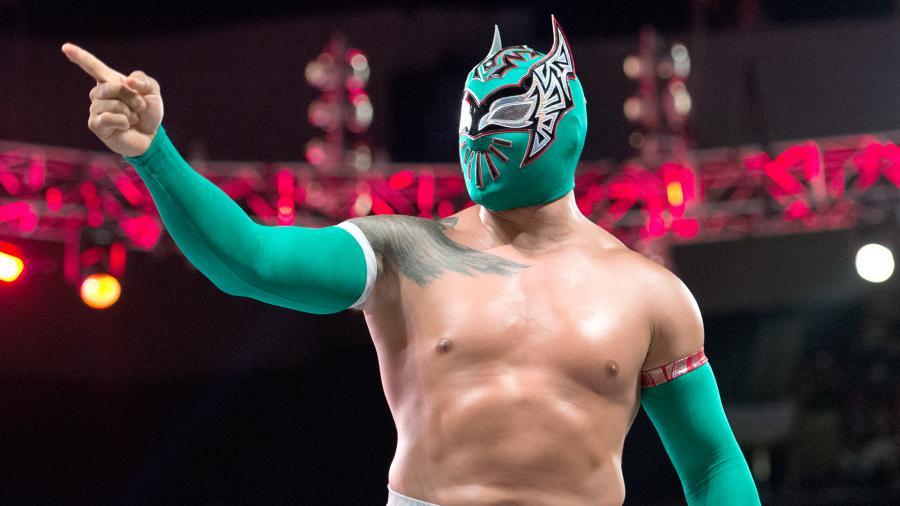Wwe Sin Cara Ha Chiesto La Rescissione Del Contratto Zona Wrestling